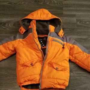 Other - Boys Toddler Winter Jacket
